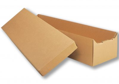 Cardboard - Dunbar